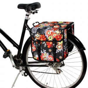 BikyBag Classic - Bicycle Double Panniers